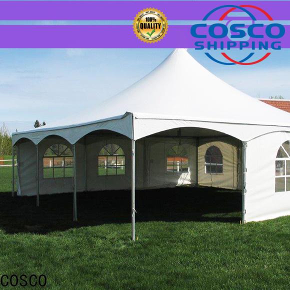 supernacular cabin tents peak popular Sandy land