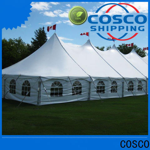 COSCO distinguished winter tents effectively grassland