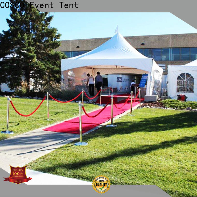 COSCO useful kids tents effectively cold-proof