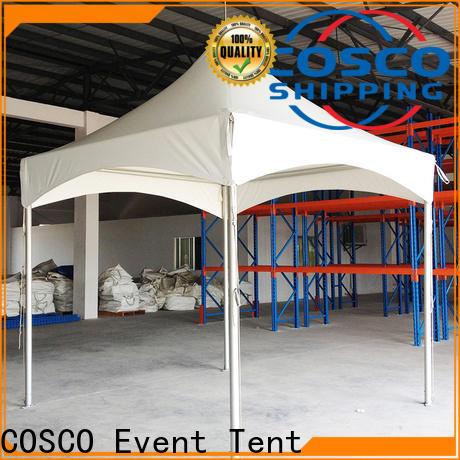 fine- quality frame tent rental dome rain-proof