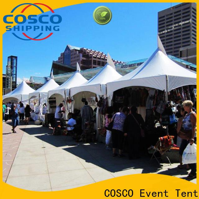 COSCO supernacular tent sale popular pest control