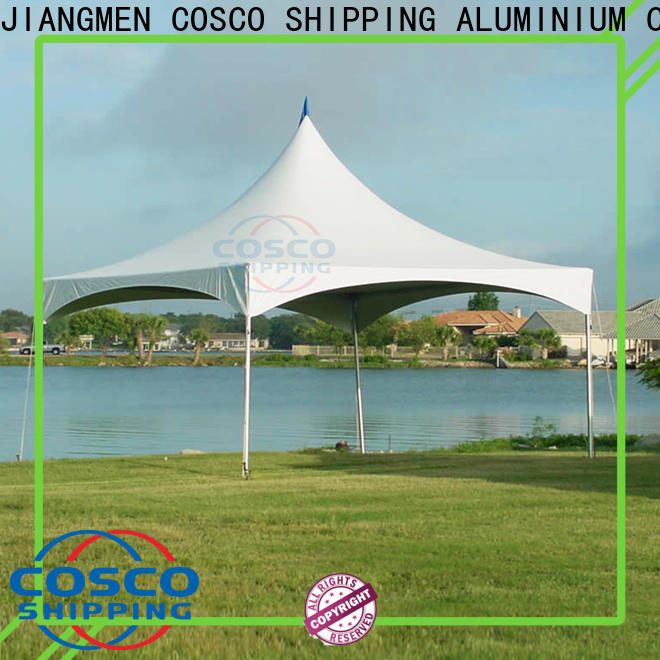 durable canopy tents frame snow-prevention