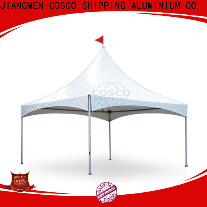 COSCO frame a frame tent marketing pest control