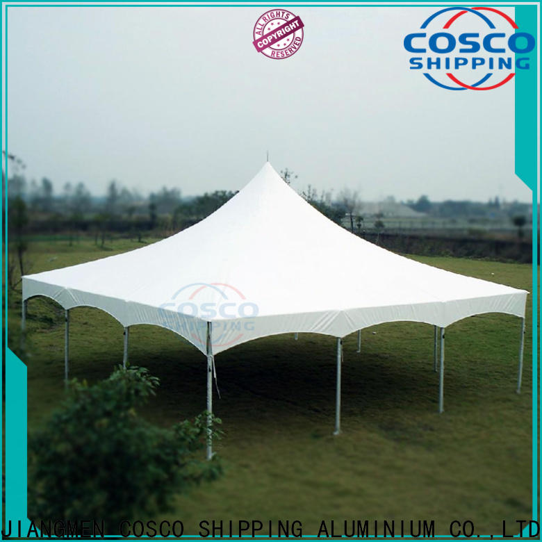 high-quality frame tent rental frame experts