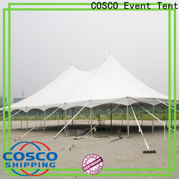 COSCO 40x60ft party tents for sale  supply snow-prevention