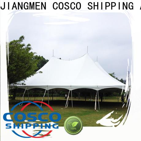 COSCO sale canvas tents for sale long-term-use Sandy land