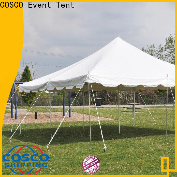 COSCO tent festival tents supply cold-proof