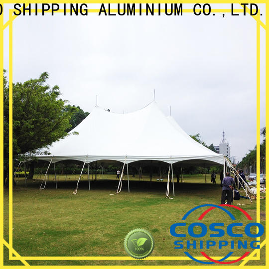 nice peg and pole tent outdoor producer rain-proof
