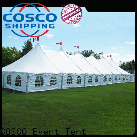 COSCO outstanding dome tents vendor for holiday