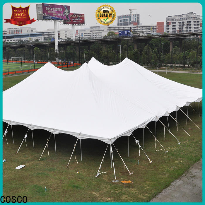 COSCO newly cheap camping tents supplier cold-proof