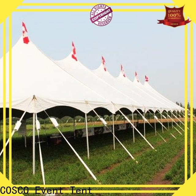COSCO outdoor tents producer rain-proof