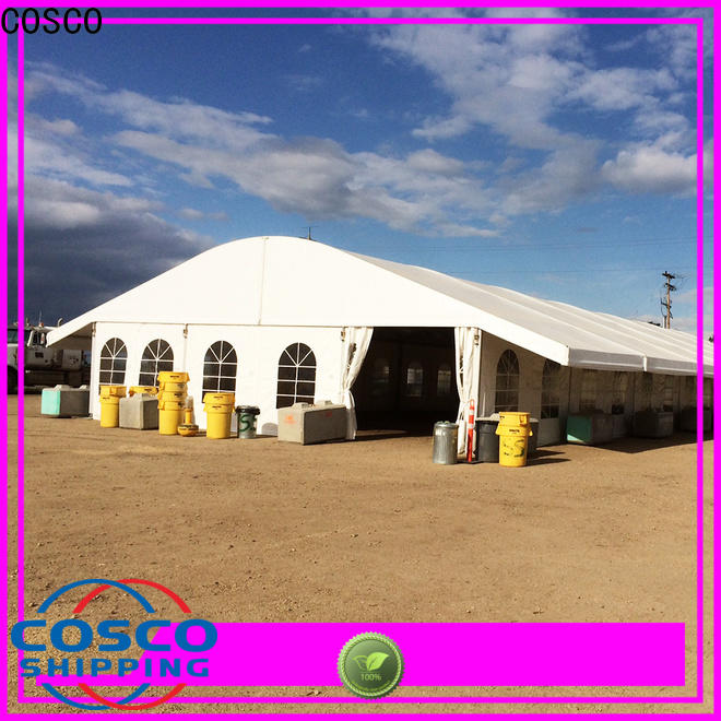 new-arrival wedding party tent 25x60m in different shape rain-proof