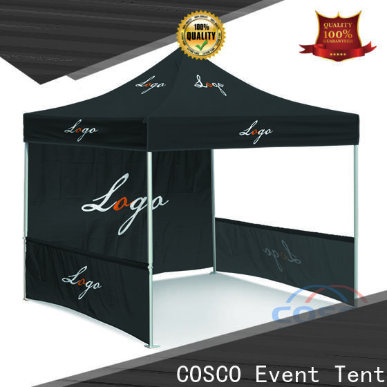 COSCO curved event tents for sale factory for holiday