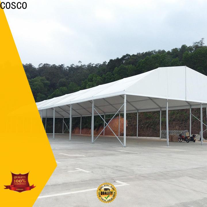 superior wedding party tent walls manufacturer snow-prevention