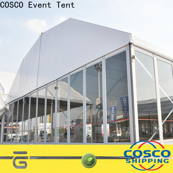 COSCO tent gazebo tent producer factory