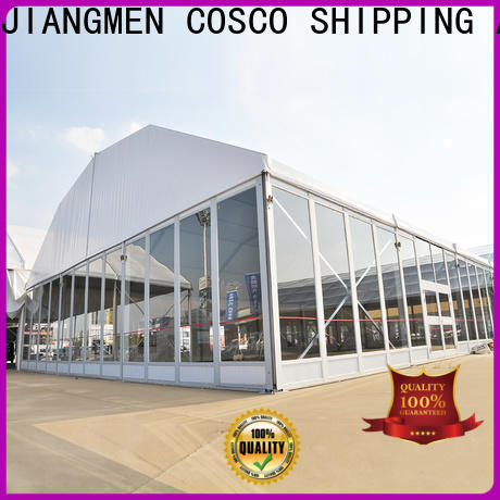 COSCO canopy tent rental factory for wedding