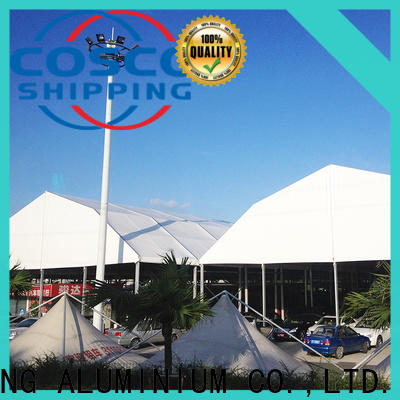 high peak commercial tents polygon supply for party