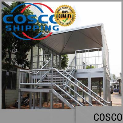 COSCO aluminium gazebo covers cost foradvertising