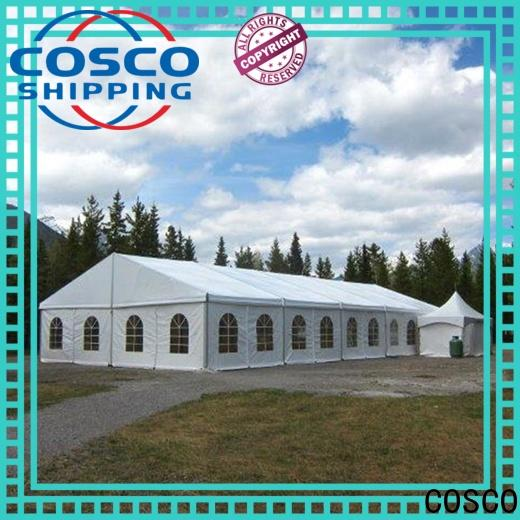 polygon tent rentals structure for sale for disaster Relief