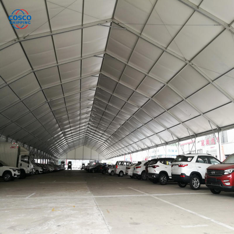 Aluminum PVC structure or Steel building, which is the best choice