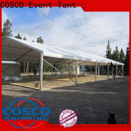 structure wedding tents 5x12m type for disaster Relief