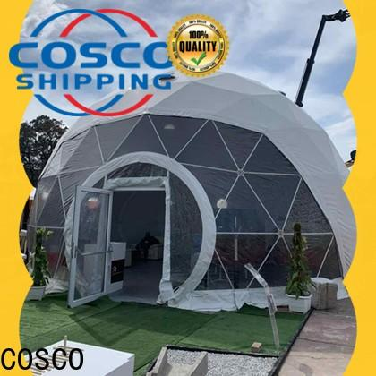 COSCO wedding dome tents for sale snow-prevention