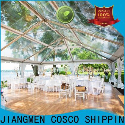 COSCO high peak custom tents type Sandy land