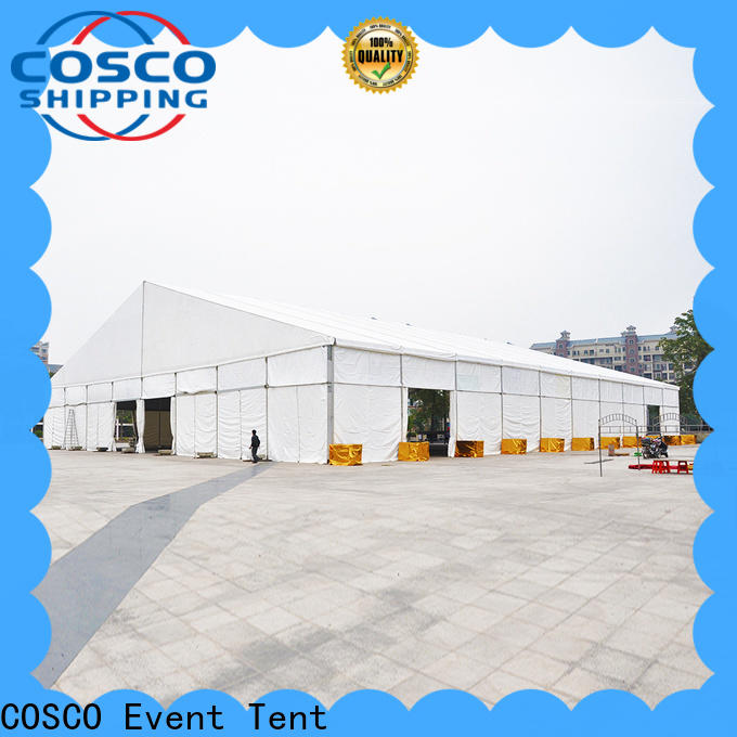 COSCO 40x60m commercial party tents for sale for-sale