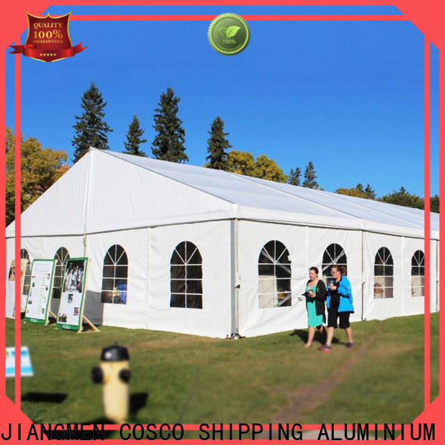 COSCO canopy commercial tents for sale owner grassland