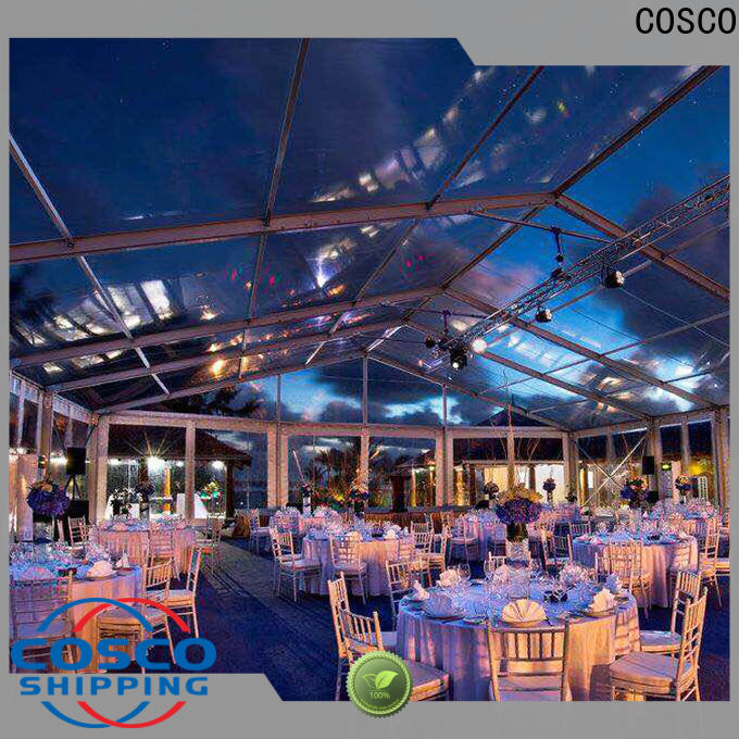 event frame tent modular type Sandy land