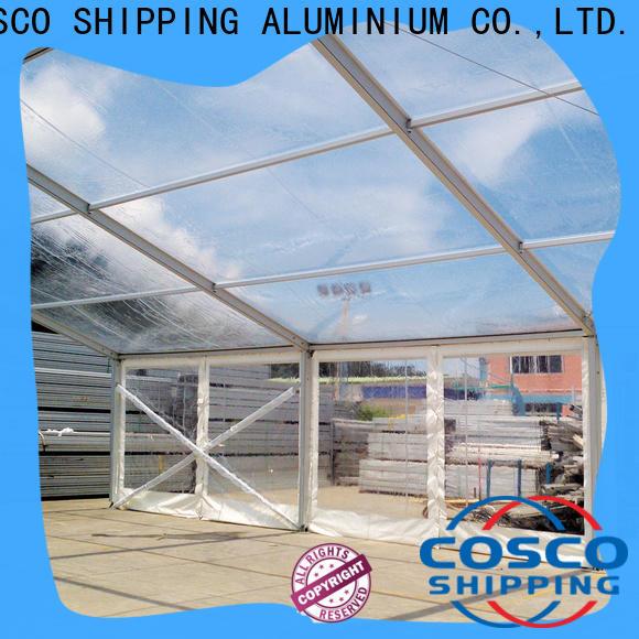 COSCO pagoda tent rentals type Sandy land