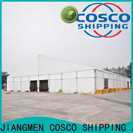 COSCO superior large party tents for sale price