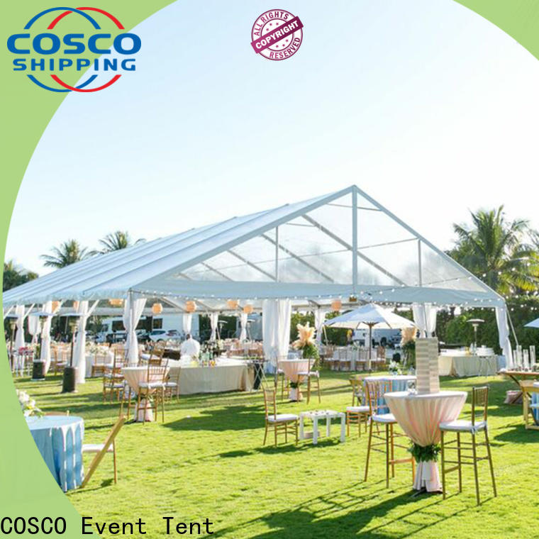 COSCO canopy large tent for sale owner grassland