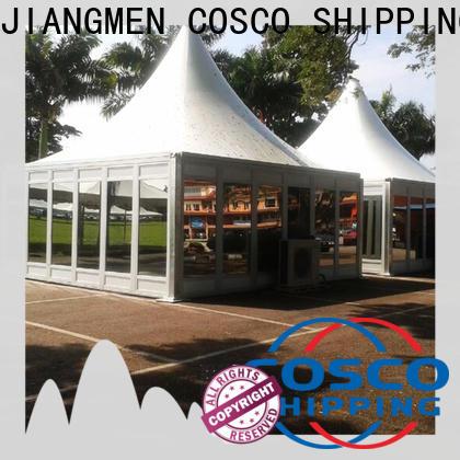 COSCO aluminium gazebo canopy popular