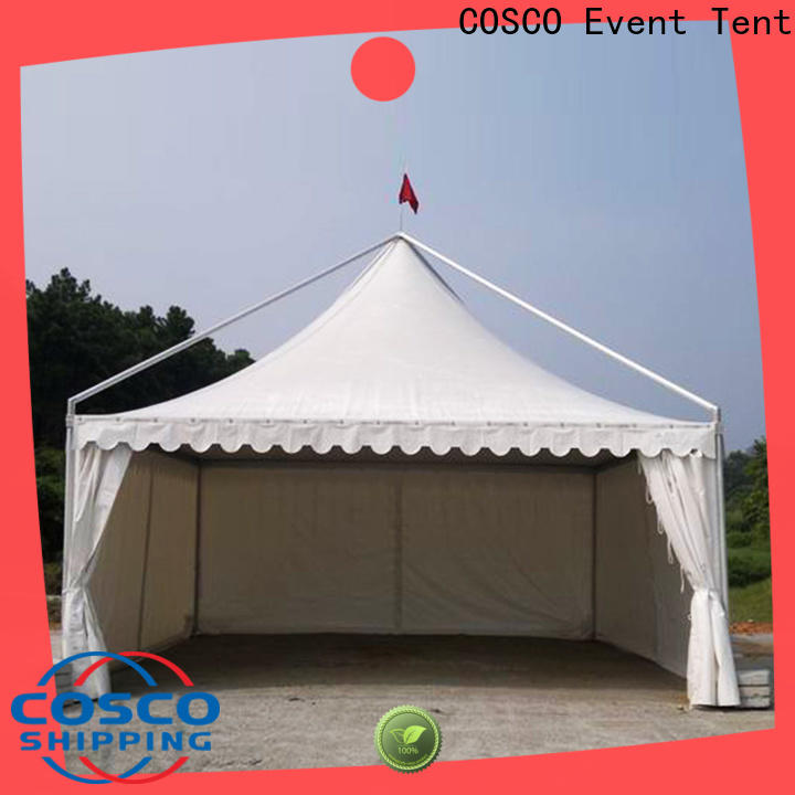 COSCO party pop up gazebo with sides certifications pest control