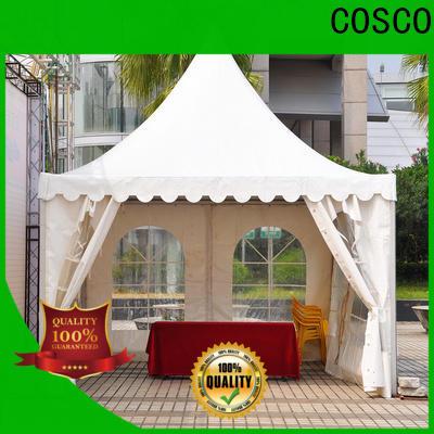 COSCO gazebo covers popular Sandy land