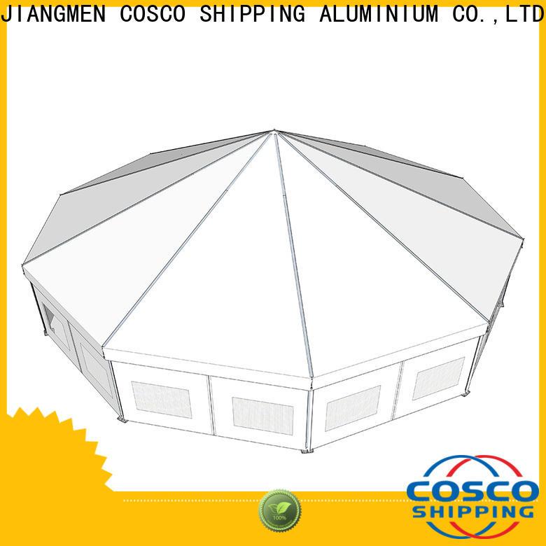 COSCO inexpensive screened gazebo certifications dustproof