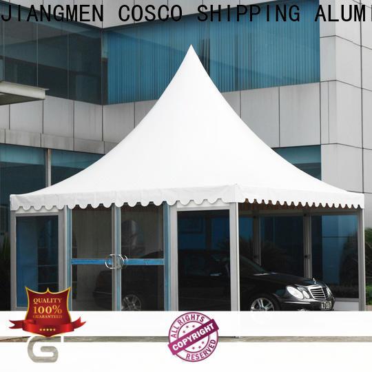 COSCO event gazebo covers vendor pest control