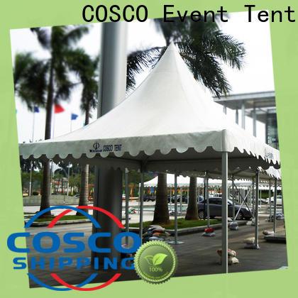 COSCO first-rate metal gazebo