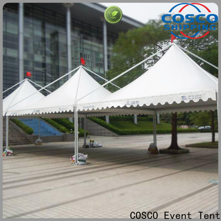 COSCO first-rate screened gazebo widely-use anti-mosquito