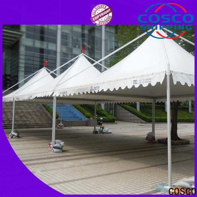 COSCO tent gazebo canopy vendor dustproof