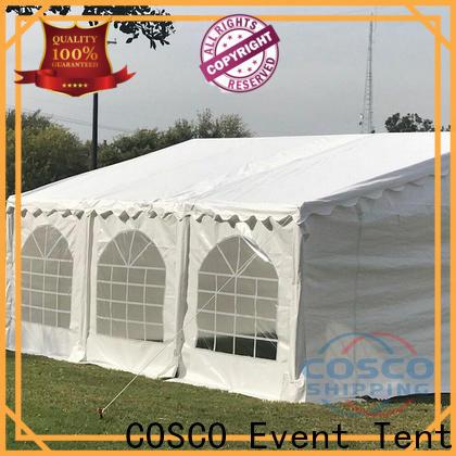COSCO cosco 3x3 gazebo popular for disaster Relief