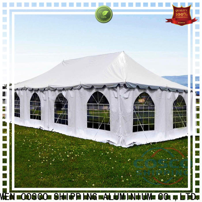 COSCO tent grill gazebo widely-use cold-proof