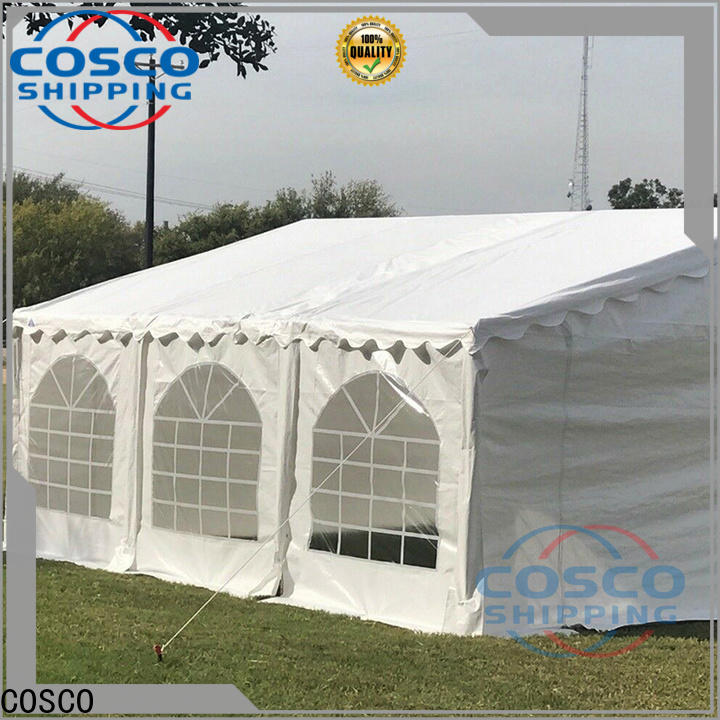 good-package screened gazebo tent in-green for engineering