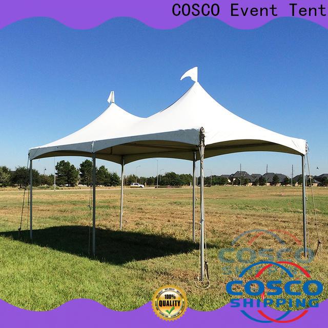 COSCO event gazebo popular Sandy land
