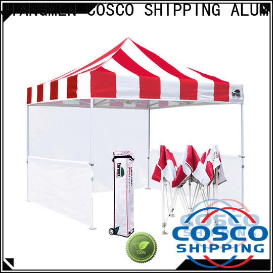 COSCO event gazebo replacement canopy vendor for disaster Relief
