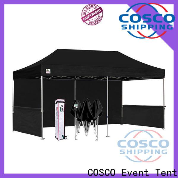 COSCO inexpensive gazebo for sale popular rain-proof