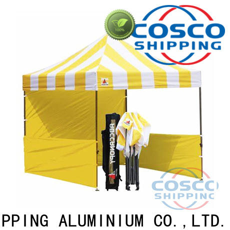 COSCO geodesic gazebo with sides supplier rain-proof