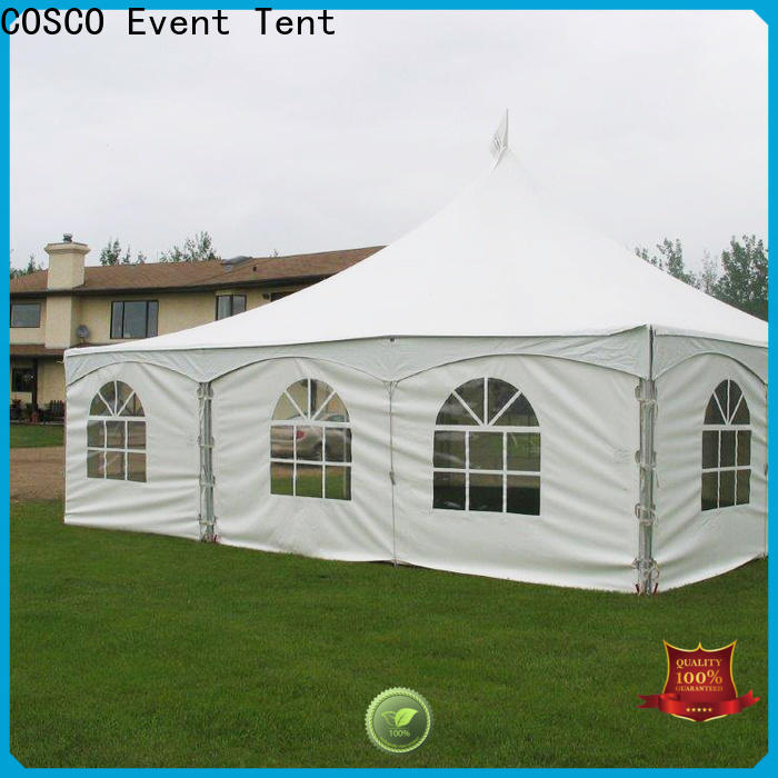 fine- quality commercial tents new marketing anti-mosquito