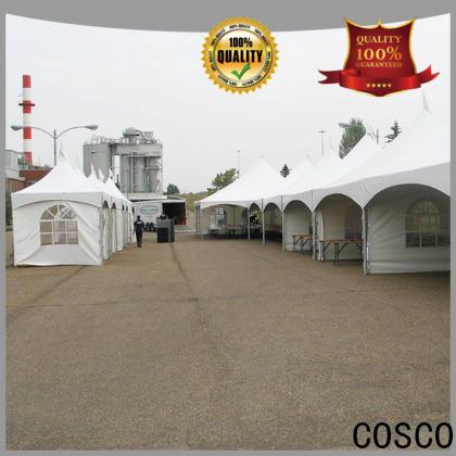 COSCO distinguished frame tent popular grassland